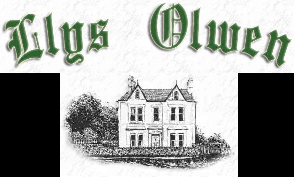 Llys Olwen